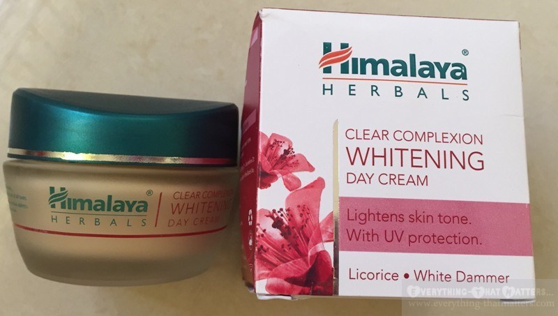 Himalaya Herbals Clear Complexion Whitening Day Cream-Fairness.-By simmi_haswani-2
