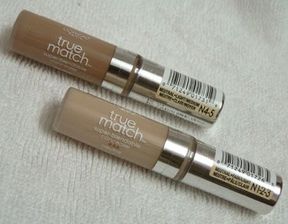 L'Oreal Paris True Match Concealer-Easy to blend.-By simmi_haswani-7