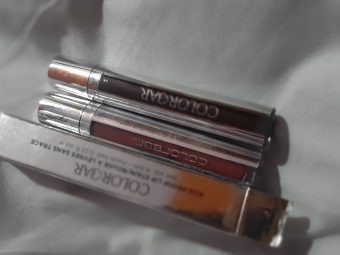 Colorbar Kiss Proof Lip Stain -Super smooth n one of the best non drying liquid lipstick-By prachi08