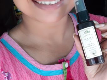 Kama Ayurveda Rose Water pic 1-one of the best rose water-By papri_ganguly