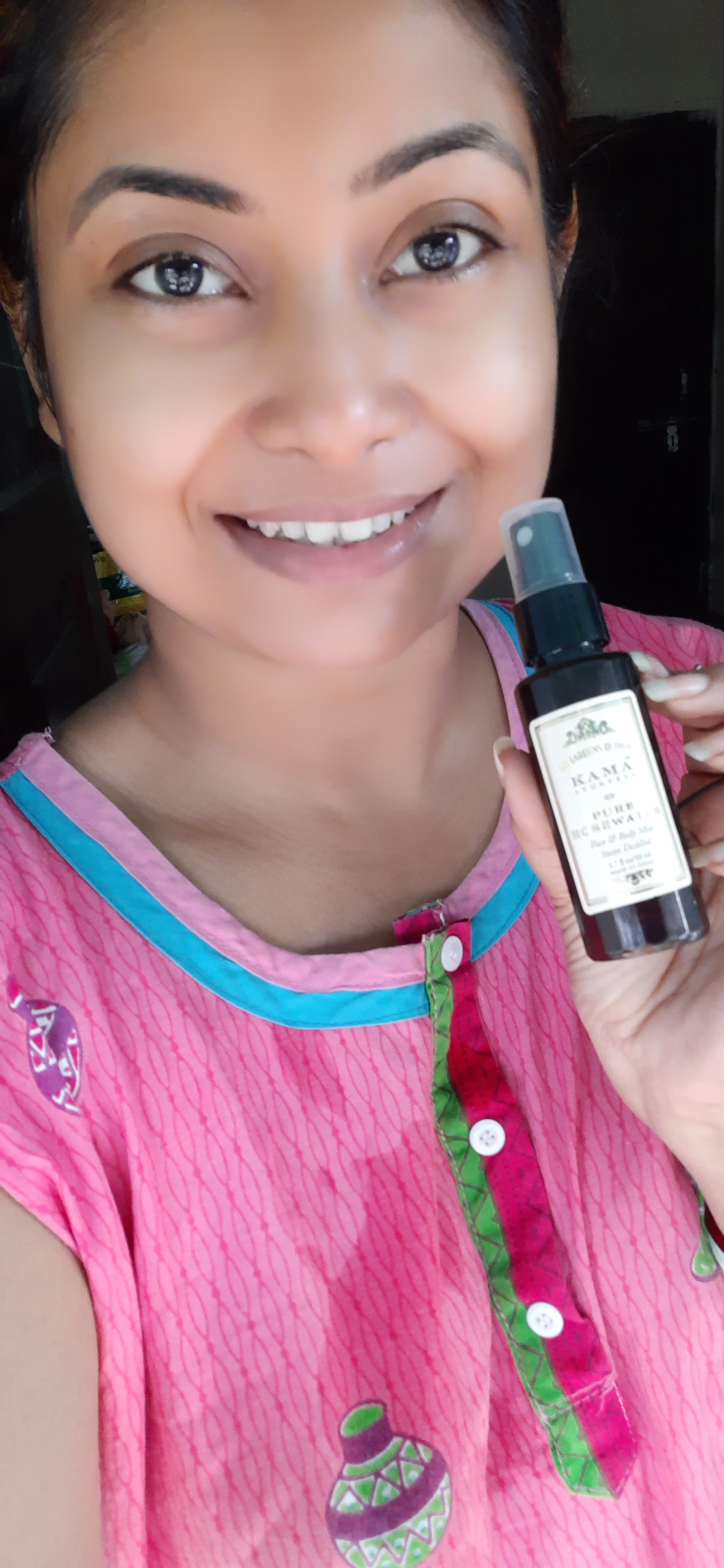 Kama Ayurveda Rose Water-one of the best rose water-By papri_ganguly-1