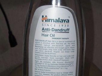Himalaya Anti-Dandruff Hair Oil pic 3-Affordable.-By simmi_haswani