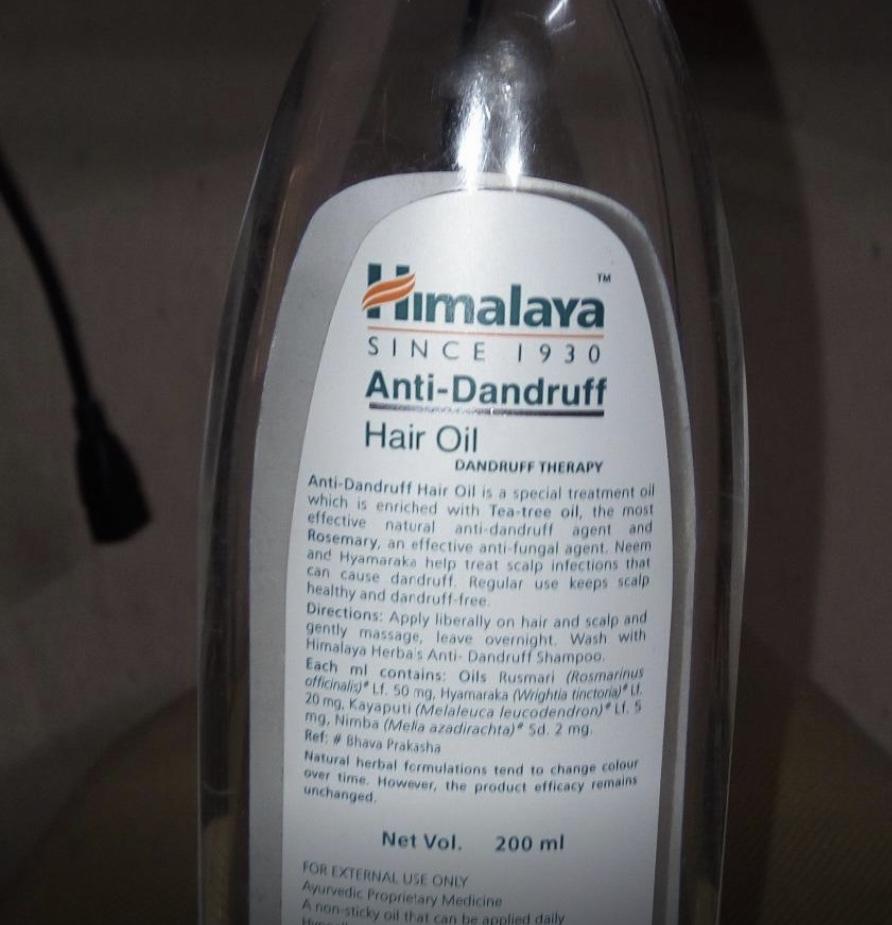 Himalaya Anti-Dandruff Hair Oil-Affordable.-By simmi_haswani-3