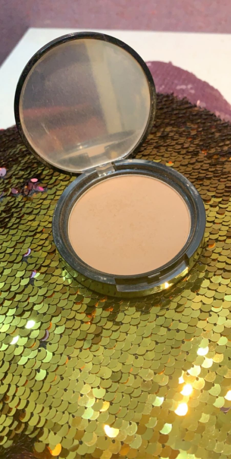 NYX Matte Bronzer pic 2-Perfect matte bronzer-By harshi_shahu