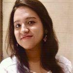 Mrinalini Agrawal
