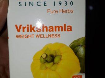 Himalaya Vrikshamla Weight Wellness pic 2-Remarkable result-By manju_