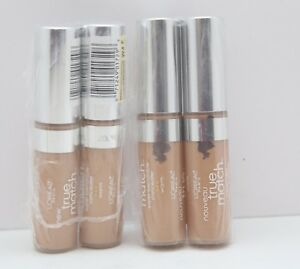 L'Oreal Paris True Match Concealer pic 1-Easy to blend.-By simmi_haswani