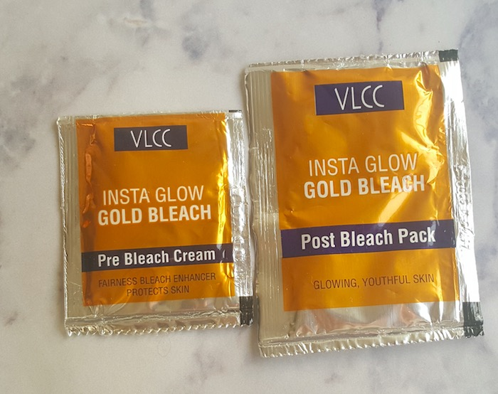 VLCC Insta Glow Gold Bleach-Golden glow.-By simmi_haswani-6
