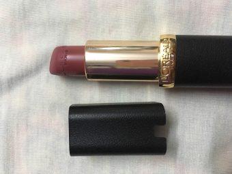 L'Oreal Paris Color Riche Matte Addiction Lipstick pic 2-Love this lipstick-By sayanikarmakar
