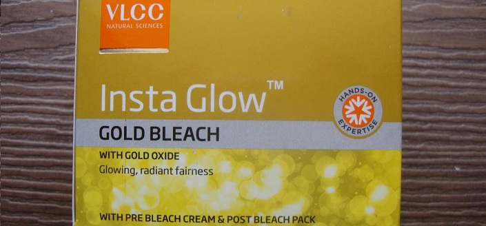 VLCC Insta Glow Gold Bleach-Golden glow.-By simmi_haswani-5