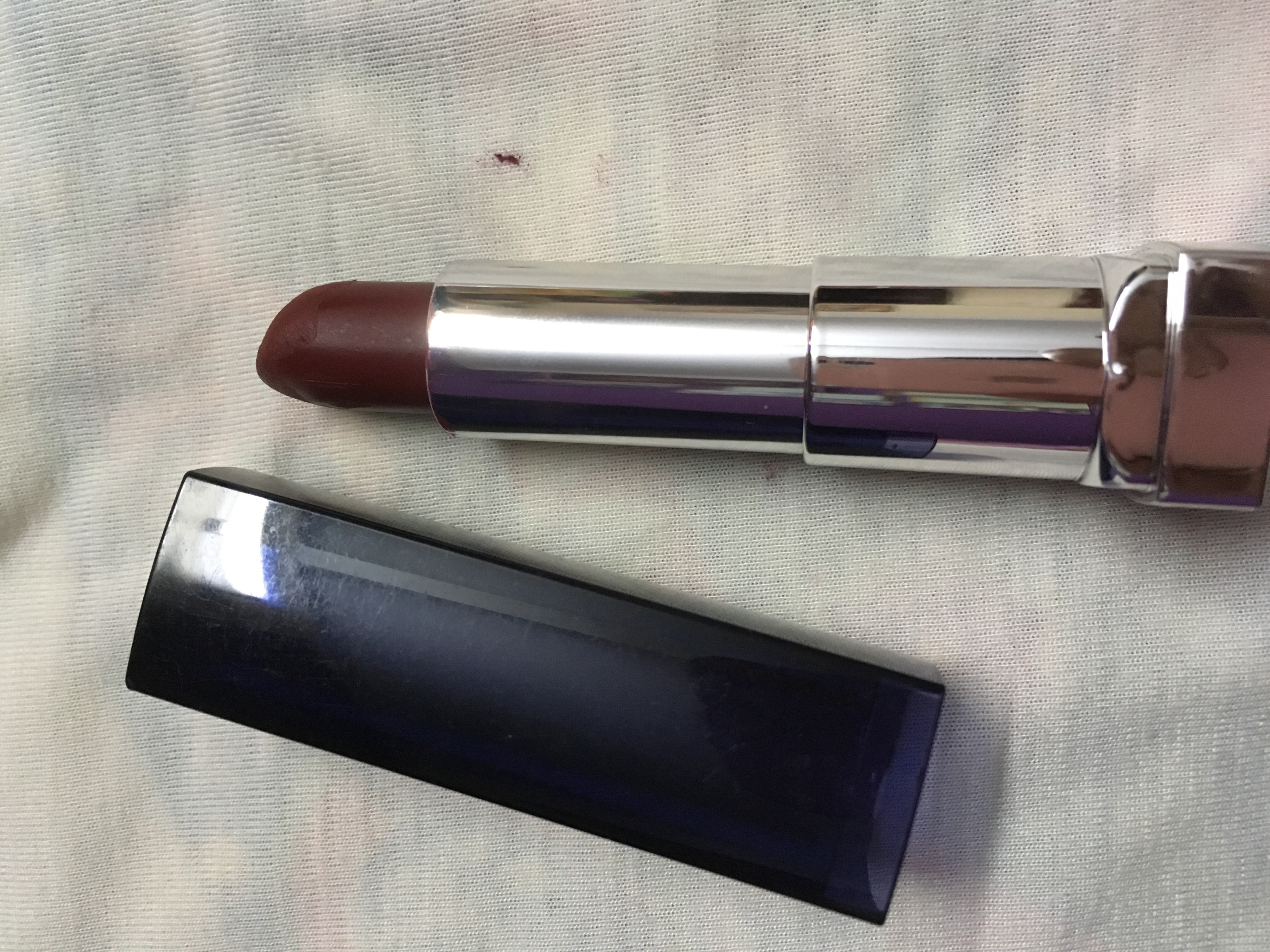 Maybelline Loaded Bolds Lipstick pic 3-Bold colours-By sayanikarmakar