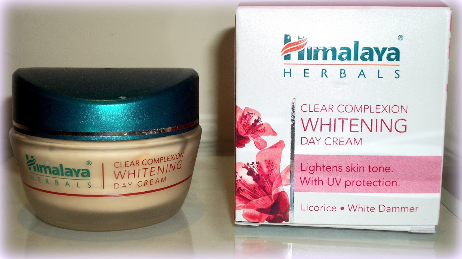Himalaya Herbals Clear Complexion Whitening Day Cream-Fairness.-By simmi_haswani-3