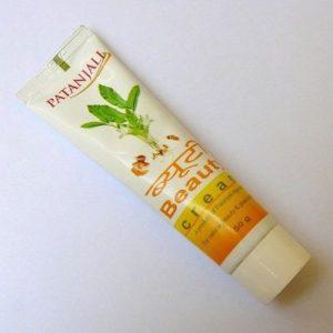 Patanjali Beauty Cream pic 2-Fairness.-By simmi_haswani