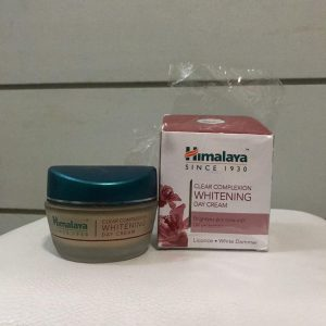 Himalaya Herbals Clear Complexion Whitening Day Cream pic 9-Fairness.-By simmi_haswani