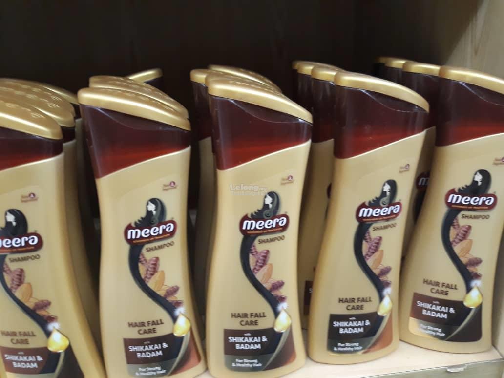 Meera Hairfall Care Shampoo pic 9-Promotes hair growth.-By simmi_haswani