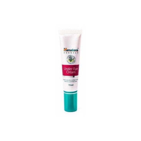 Himalaya Herbals Under Eye Cream pic 4-Reduces puffiness-By simmi_haswani