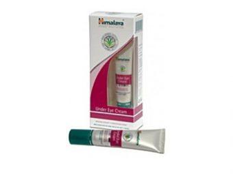 Himalaya Herbals Under Eye Cream pic 1-Reduces puffiness-By simmi_haswani