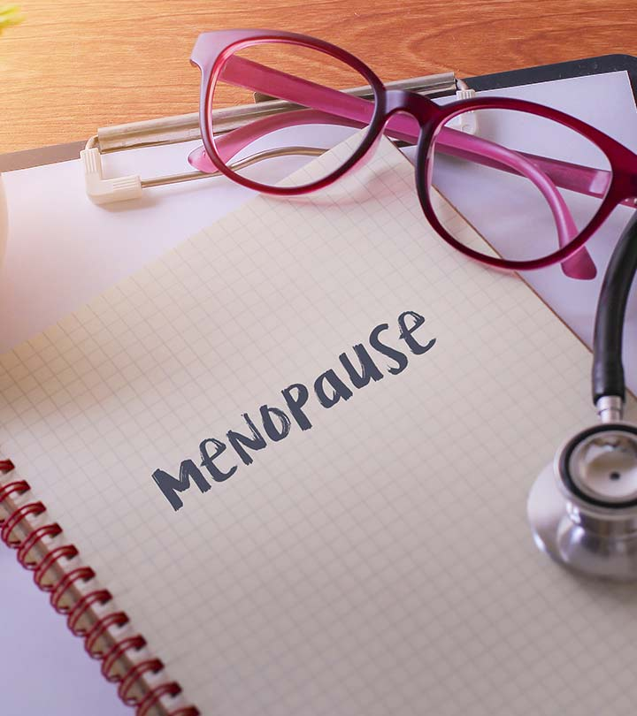 9 Symptoms Of Menopause That Most Women Overlook