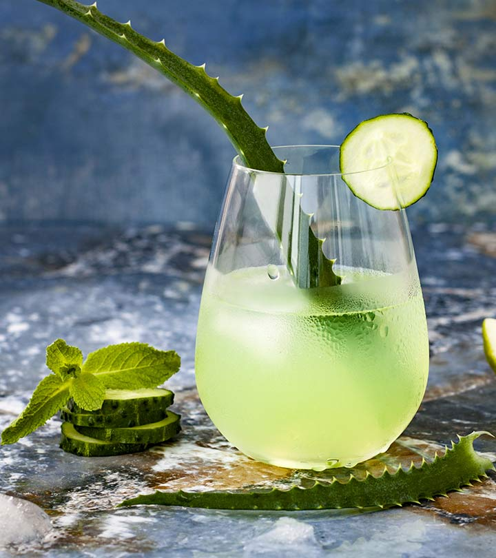 Aloe Vera Juice Benefits and Side Effects in Hindi