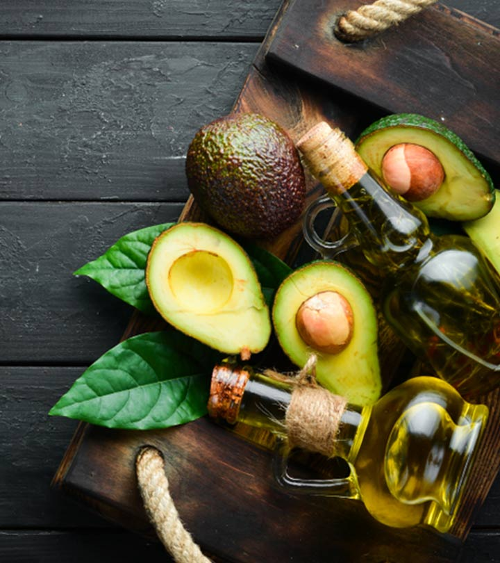 Avocado Oil Benefits, Uses and Side Effects in Hindi