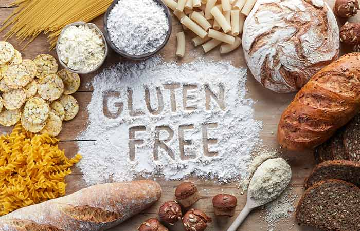 Baked Gluten-free Foods