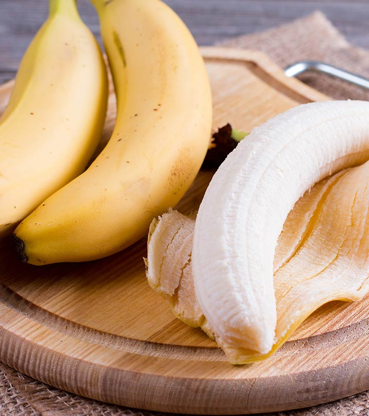 Banana Peel Benefits in Hindi