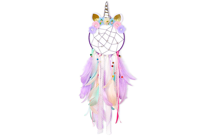 Beinou Unicorn Dream Catcher