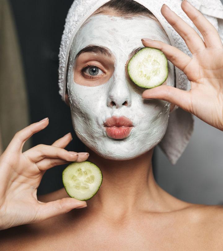 खीरे का फेसपैक – चेहरे पर खीरा लगाने के फायदे – Benefits of Cucumber Face Pack in Hindi