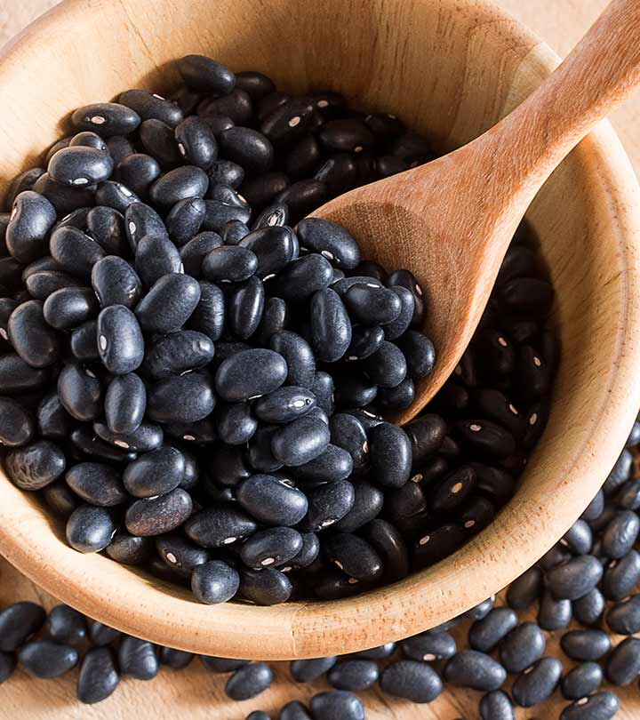 Black Beans Benefits, Uses and Side Effects in Hindi