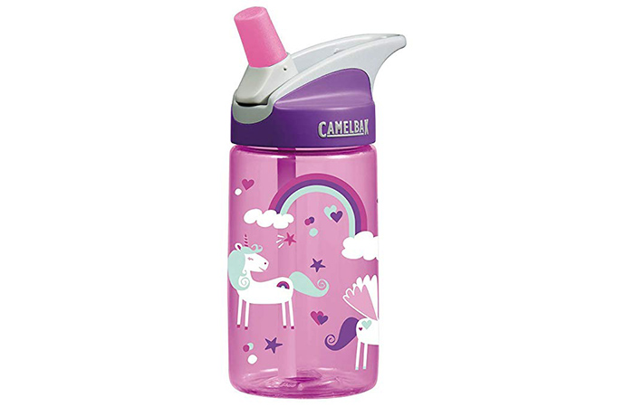 Camel Bak Unicorn Water Bottle