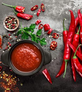 Cayenne Pepper Benefits and Side Effects in Hindi