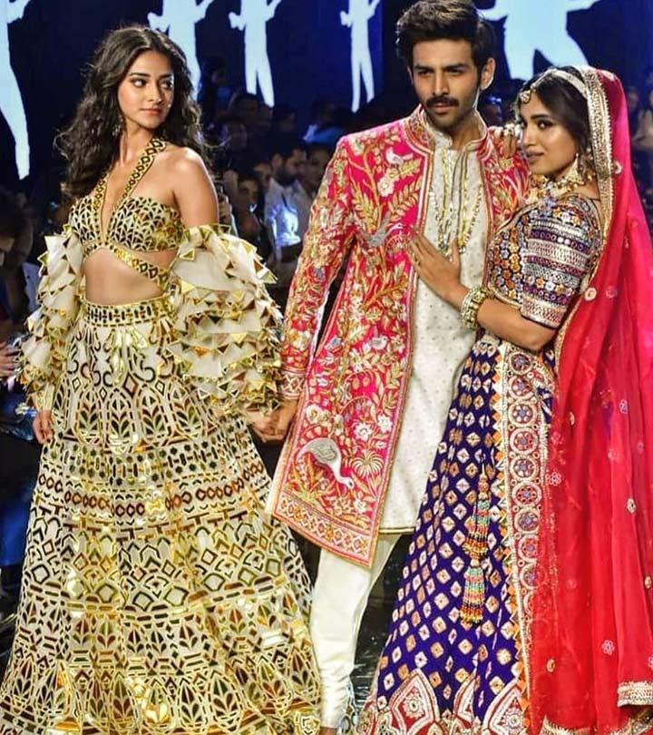Pati Patni Aur Woh: When Pati Cheats It's A Funny Movie But When Patni Cheats It's Not?