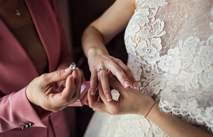 Engagement Wishes For Daughter And Future Son-In-Law