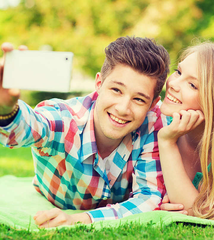 31 Fun And Easygoing Date Ideas For Teens