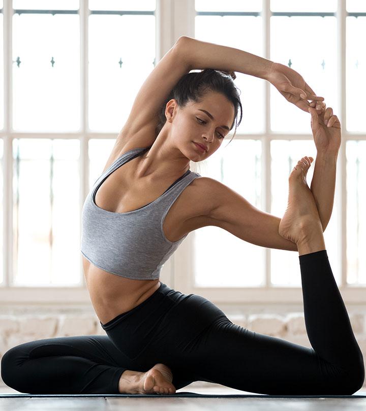 Hatha Yoga Benefits and Types in Hindi