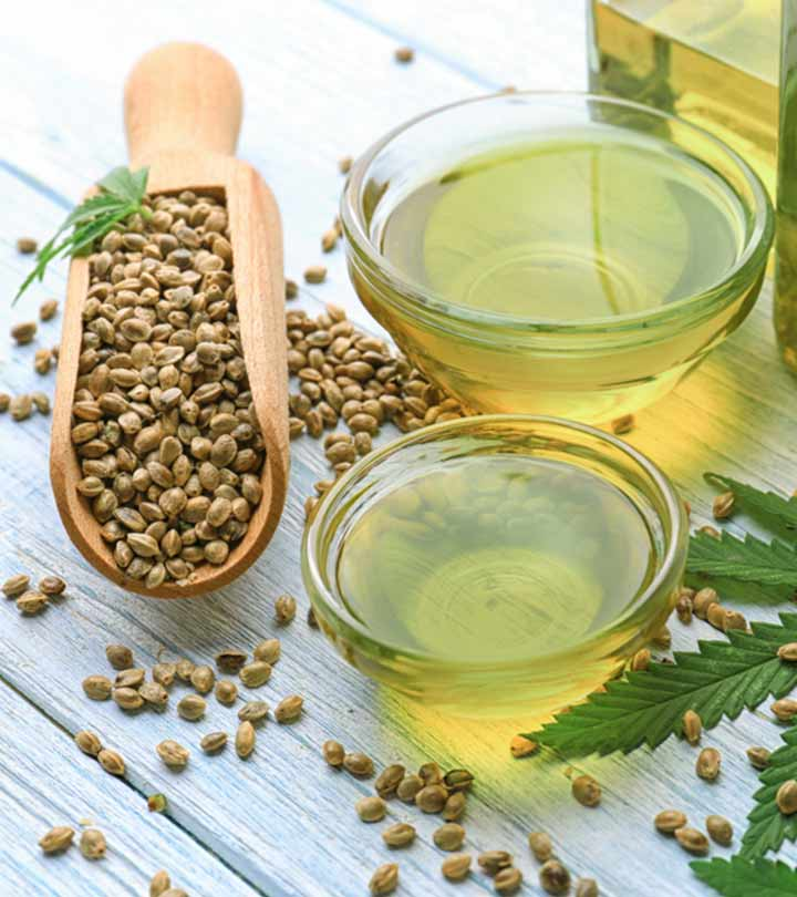 Hemp Seeds Benefits and Side Effects in Hindi