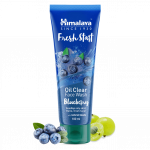 Himalaya Herbals Fresh Start Oil Clear Blueberry Face Wash