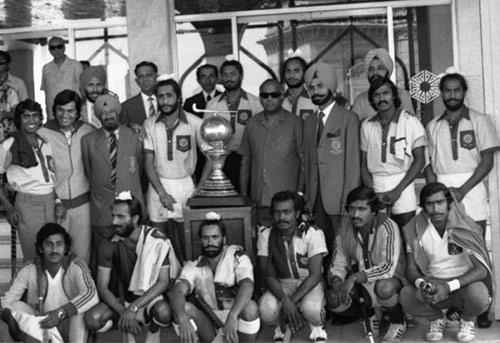 India Wins Hockey World Cup In Malaysia