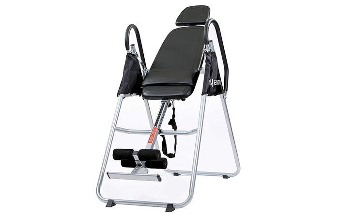 Invertio 130 Adjustable Folding Inversion Table