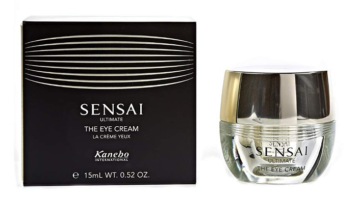 Kanebo Sensai Ultimate The Eye Cream