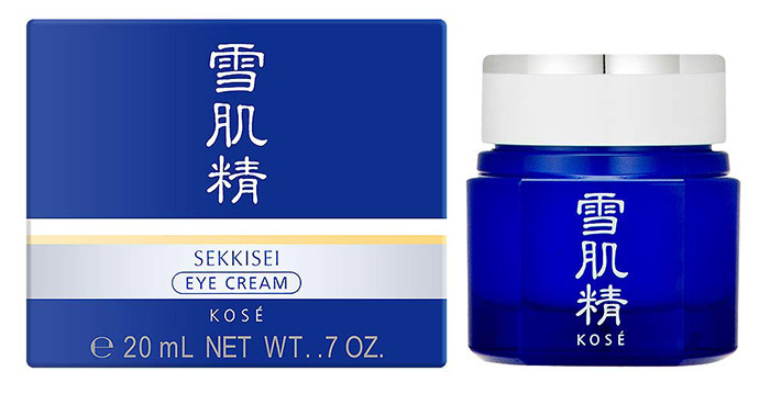 Kose Sekkisei Eye Cream