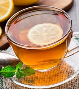 Lemon Tea Benefits and Side Effects in Hindi