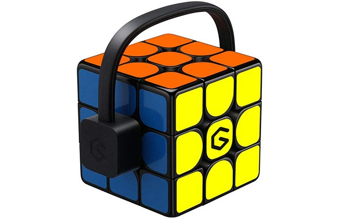 LiangCuber Giiker I3S 3x3 Super Smart Speed Cube