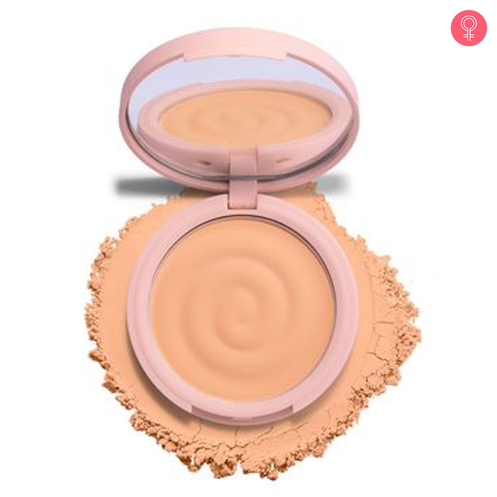 MyGlamm K.PLAY FLAVOURED COMPACT