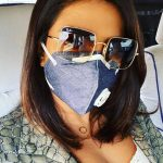 Priyanka Chopra Gets Trolled For Her Mask Pic, Social Media Says 'Yeah, That Cigarette You Smoke Won't Kill You.'