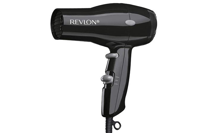 Revlon 1875W Compact Lightweight Hair Dryer
