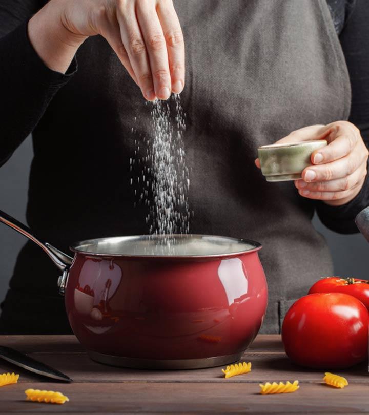 क्या है नमक के फायदे और नुकसान? - Salt Benefits and Side Effects in Hindi