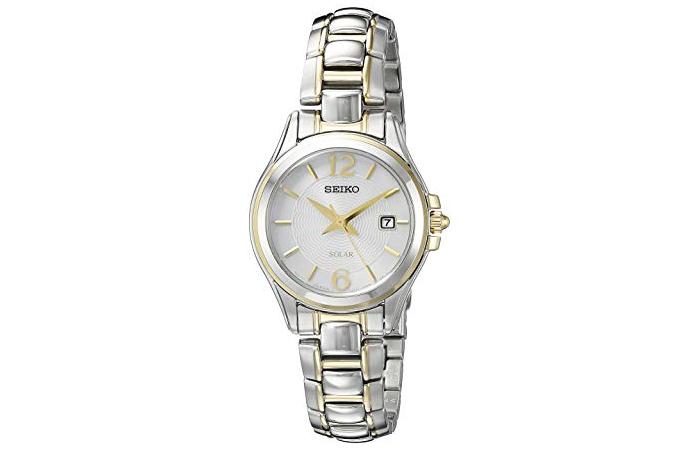 Seiko Womens Solar Watch