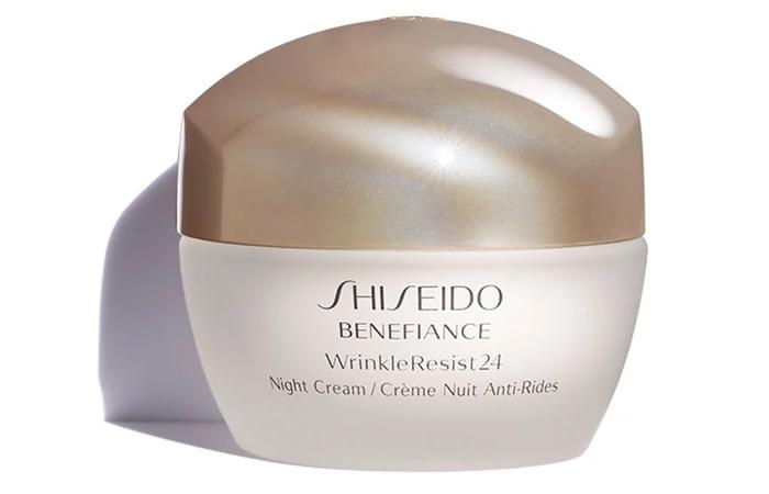 Shiseido Benefiance WrinkleResist 24