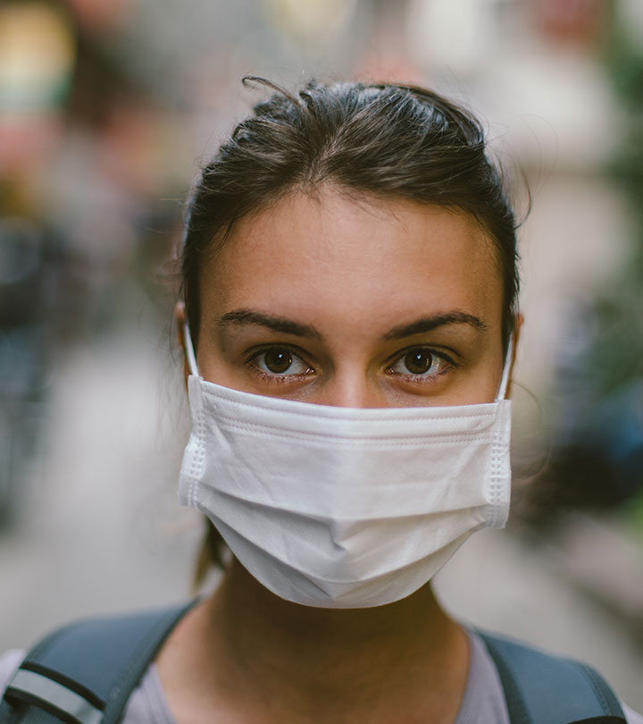 Skin Problems Caused Due To Pollution And 5 Ways How To Fix Them